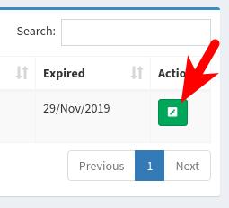 2.1 - Edit Button Subscription